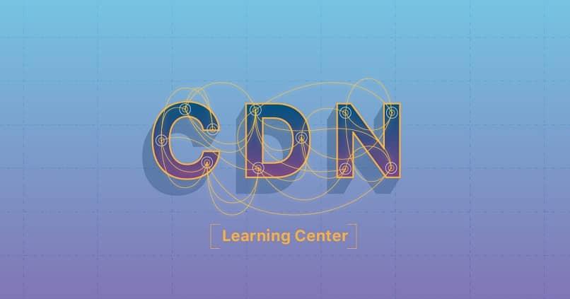 verificar a operação do cdn
