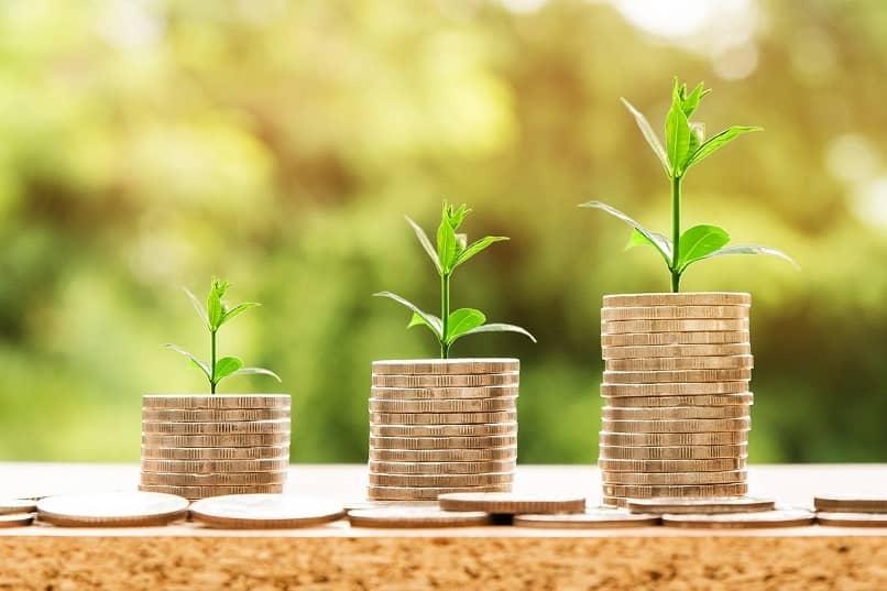 investir em ações de uma empresa