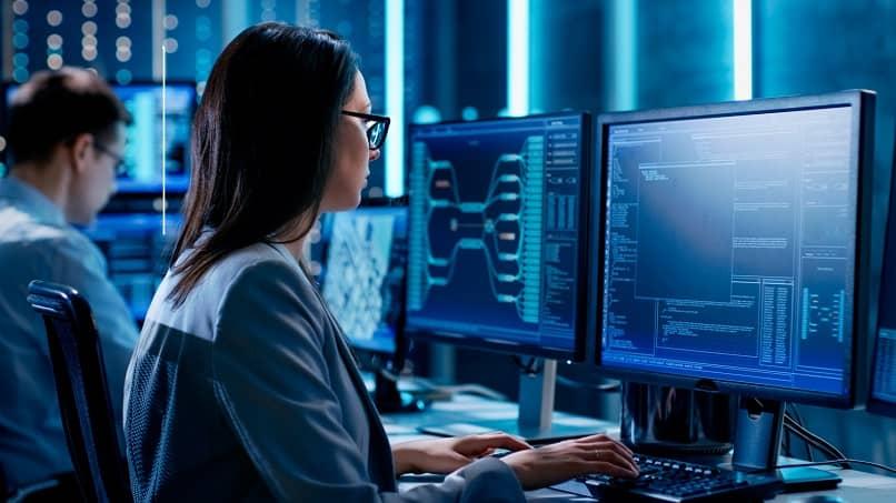 regras de execução de trabalho de computador
