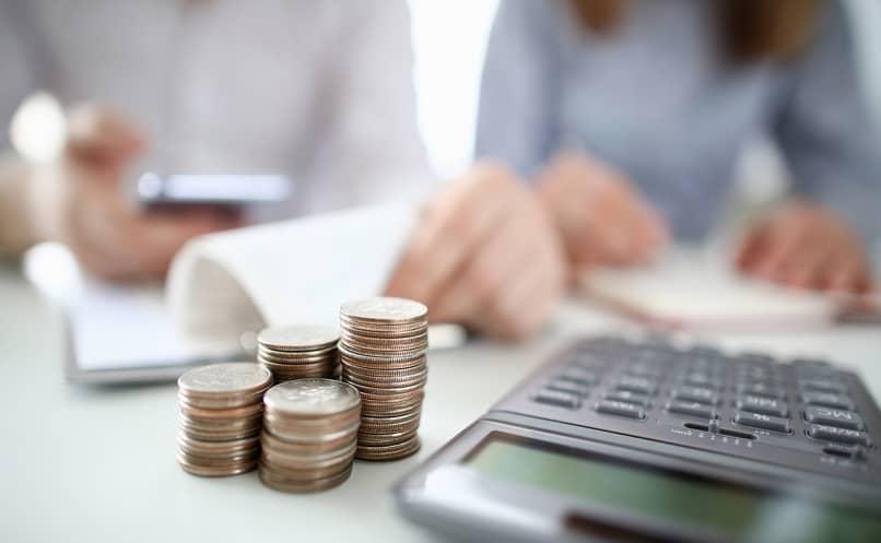 cálculos para ter liquidez nas finanças