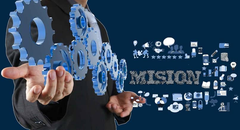 importância da missão na empresa