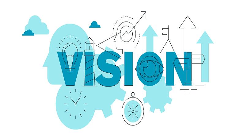 importância da visão de uma estratégia