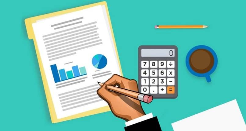 criando relatório de negócios