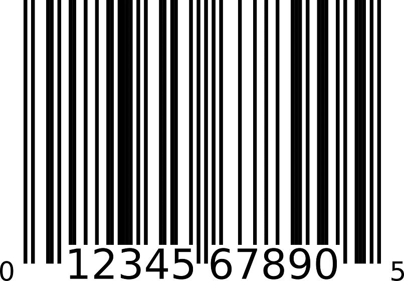 Código de identificação do produto