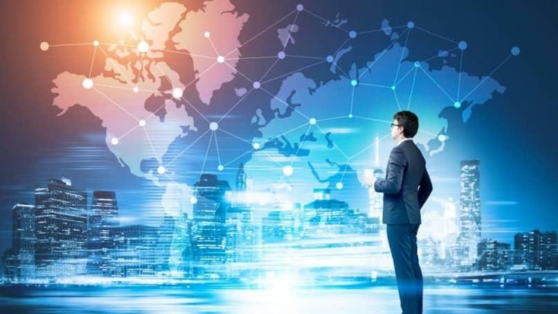 economia vantagens globalização