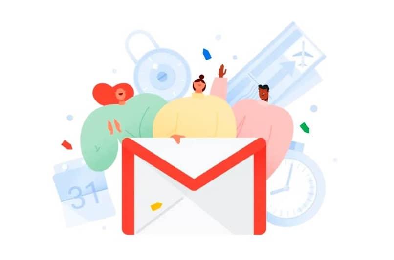 baixe uma cópia de todos os meus e-mails