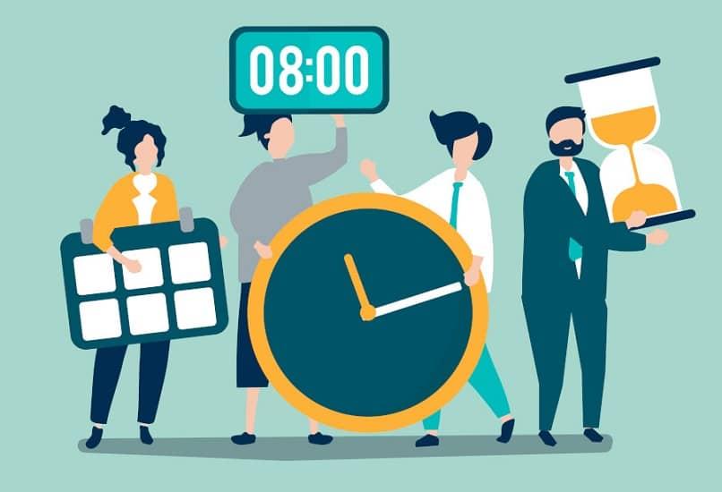 ciclo de trabalho de orçamento flexível